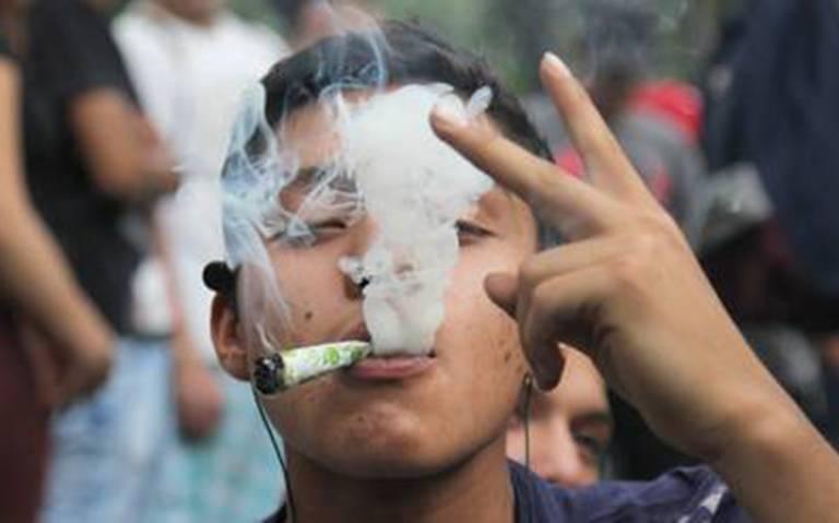 ONU: hay 271 millones de drogadictos