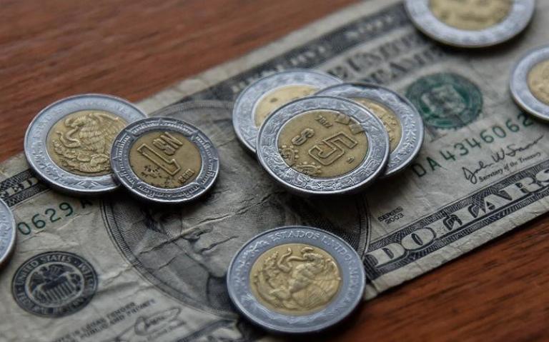 """""""No veo amenaza de recesión"""", AMLO contradice a Banxico"""