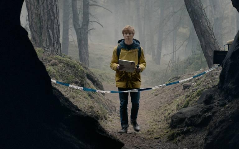 Ciencia ficción, misterio y drama se unen en la serie de Netflix Dark