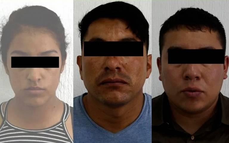 Cae banda de secuestradores integrada por agentes de Guardia Nacional
