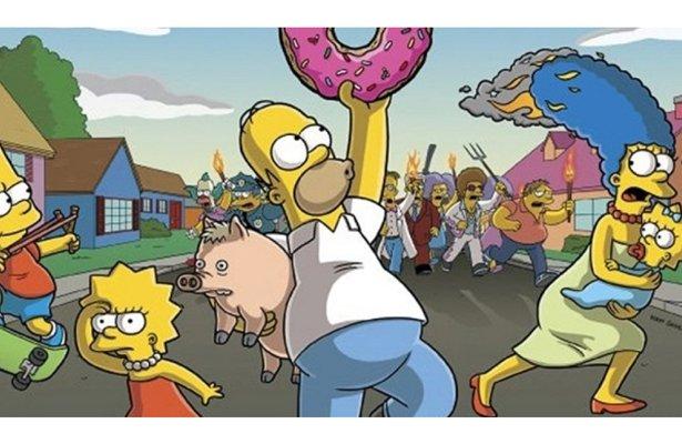 Matt Groening dispuesto a realizar secuela de 'Los Simpson: La película'