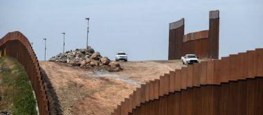 Pentágono enviará 2 mil 100 soldados a frontera con México