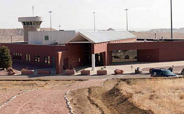 Como un infierno, así será la cárcel donde El Chapo pagará su condena
