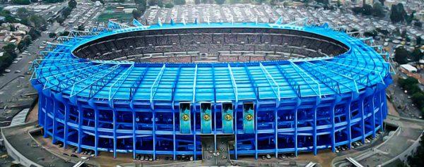 El nuevo estadio de Cruz Azul sería a la salida de la CDMX