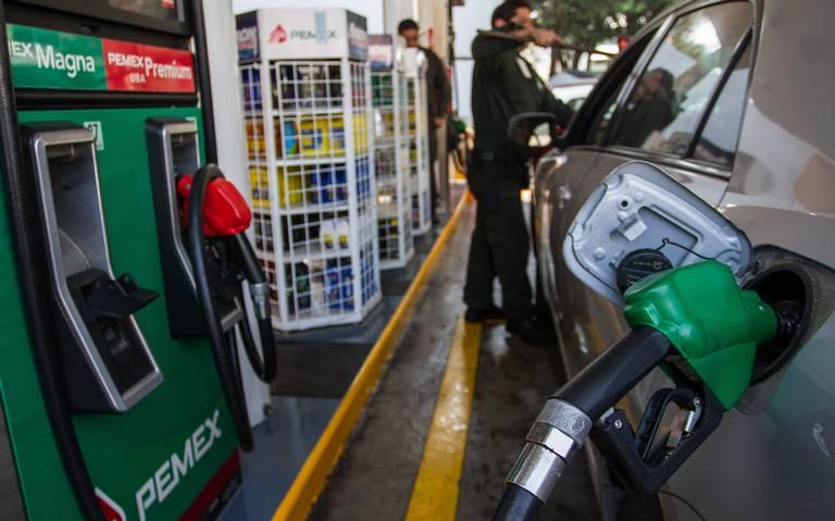 Gasolina China se abre paso en México