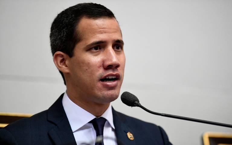 "Guaidó llama a venezolanos a manifestarse para ""recuperar"" la independencia"