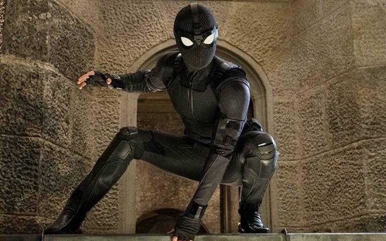 Este es el traje de Spider Man preferido de Tom Holland