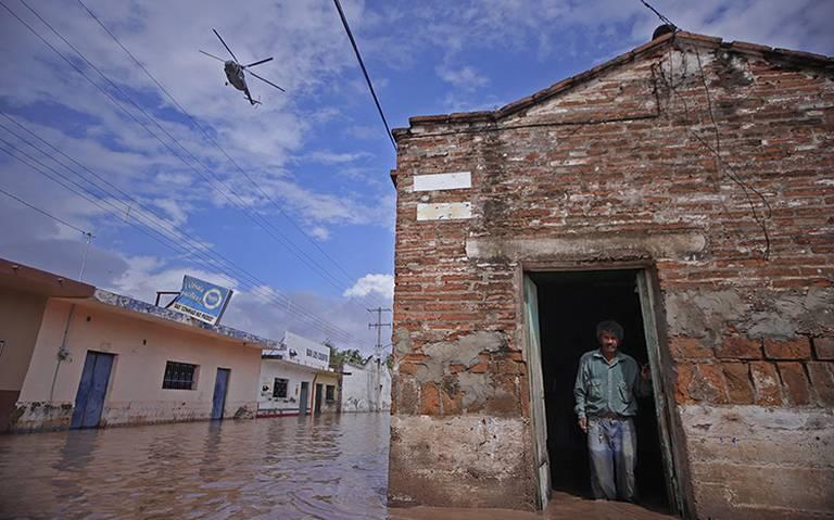 AMLO pide que ya no se emitan declaratorias de emergencia