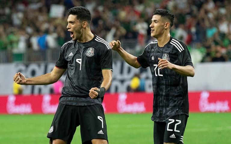 México va a semifinal de Copa Oro tras eliminar a Costa Rica en penales