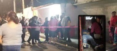 Balean y asesinan en Azcapo a un sujeto en la puerta de su casa