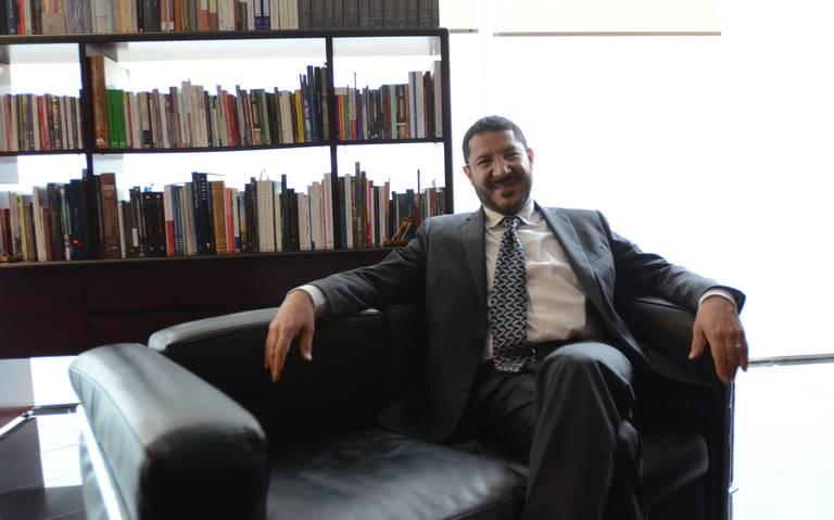 Quien desea vulnerar a AMLO no es amigo: Martí Batres
