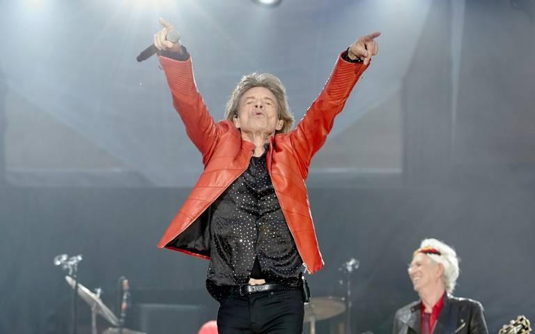 Mick Jagger asistirá al Festival de Venecia