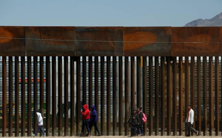 México no está listo para ser tercer país seguro: embajadora en EU