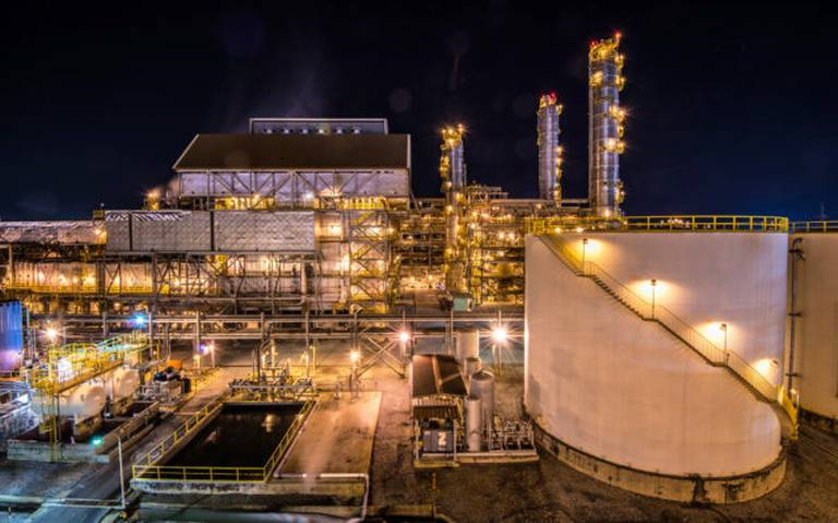 Proman invertirá mil 250 mdd en nueva planta química en Sinaloa