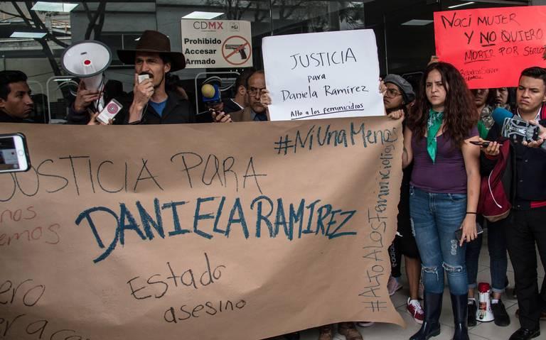 Contradicciones entre familiares y la PGJ en caso de Daniela