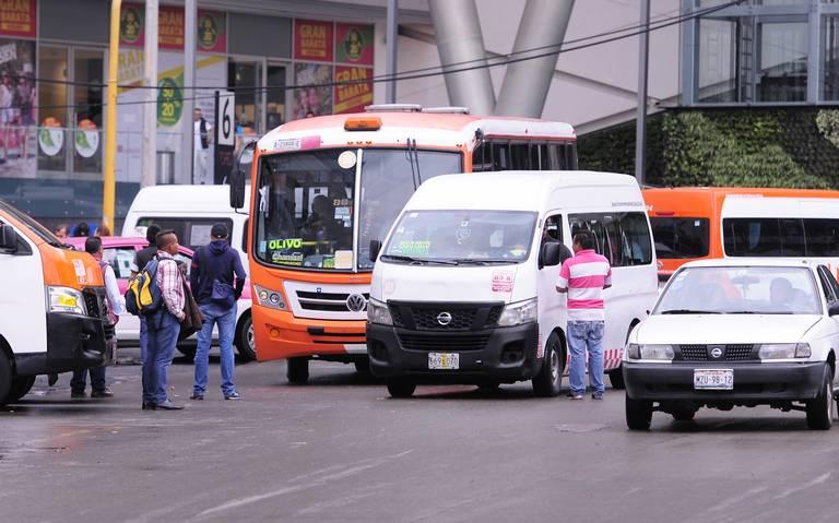 Aumentan las multas de tránsito en el Edomex