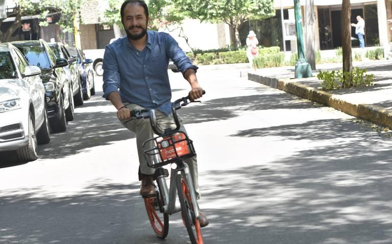 Mobike deberá retirar sus bicis, advierte Semovi