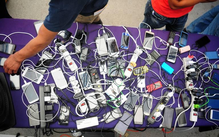 Agencia Digital blinda a usuarios contra robos de celulares