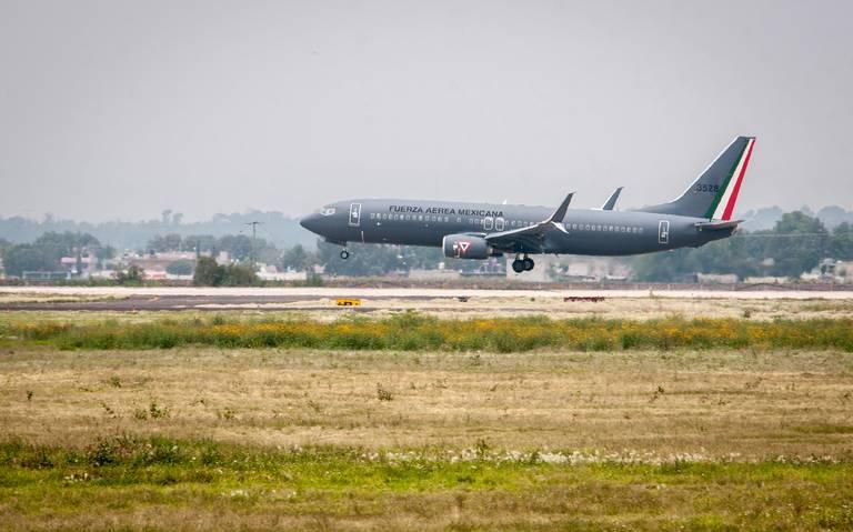 Amparos retrasarían aeropuerto de Santa Lucía hasta 2022: Jiménez Espriú