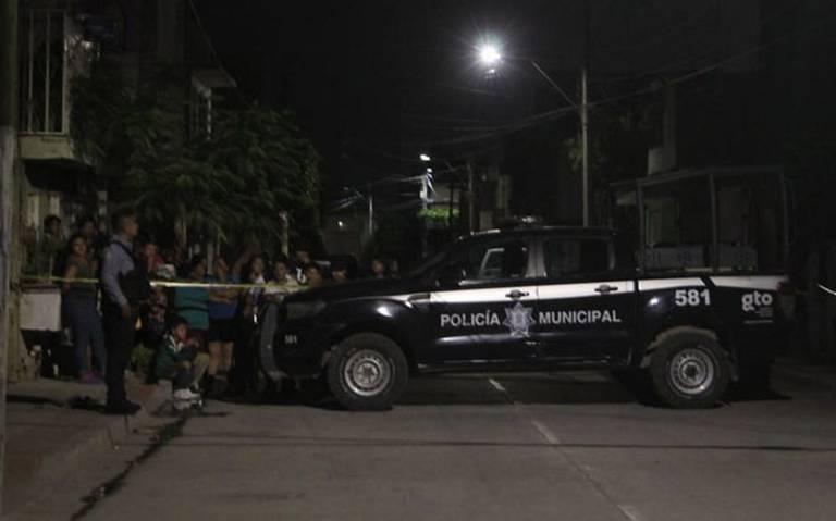 En Guanajuato, bebé ve como se matan sus padres
