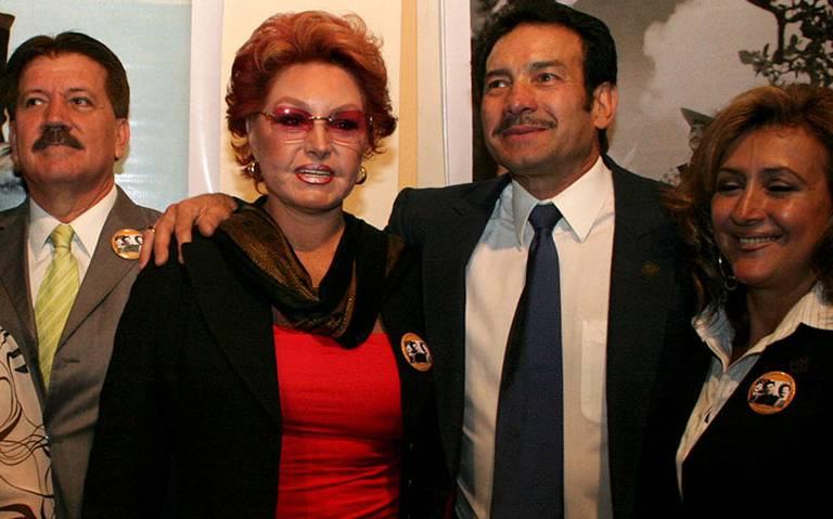 Fallece la actriz Sonia Infante