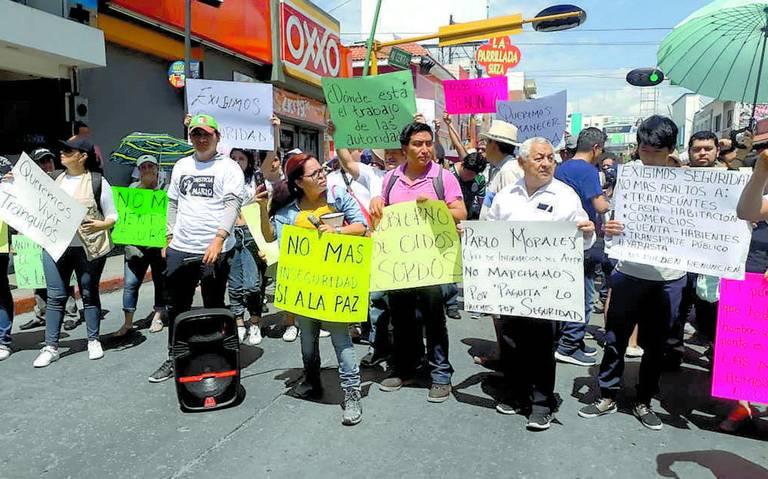 Matan a dos activistas en Zinacantán, Chiapas