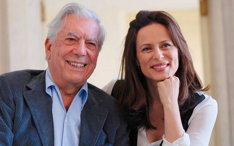 Vargas Llosa publica cuento inédito protagonizado por Aitana Sánchez-Gijón