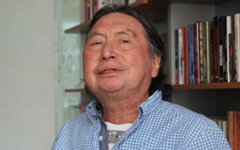 Muere a los 67 años el escritor y cronista Armando Ramírez