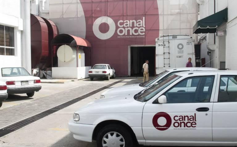 Presentan diputados queja contra programas de Canal Once pro Morena
