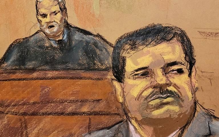 Buscaremos repatriación de El Chapo: abogado en México