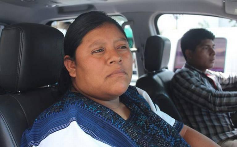 Nueve meses sin poder tomar posesión la sindica de San Juan Cancuc