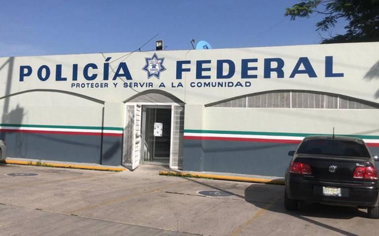 Federales de Chiapas no se manifestaron