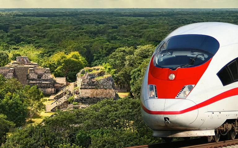 En Chiapas puede pasar el Tren Maya, porque la zona está devastada