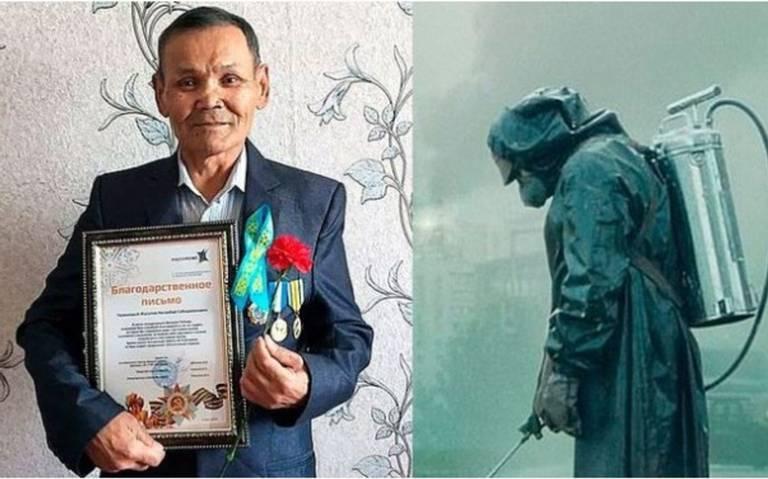 Héroe de Chernobyl se suicida luego de ver la serie de HBO