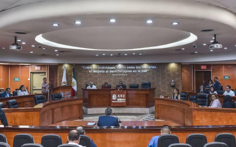 Congreso de BC valida reforma que amplía mandato del Gobernador electo Jaime Bonilla