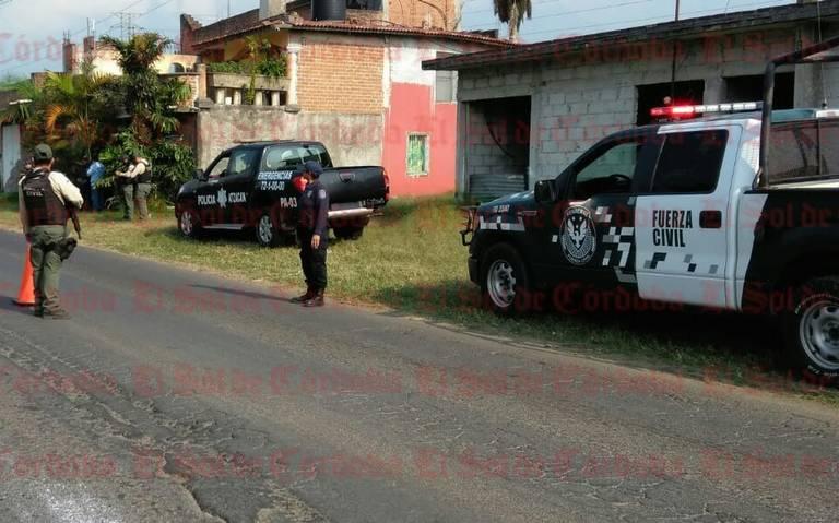 Secuestran a hija de comerciante; fuerte operativo de búsqueda