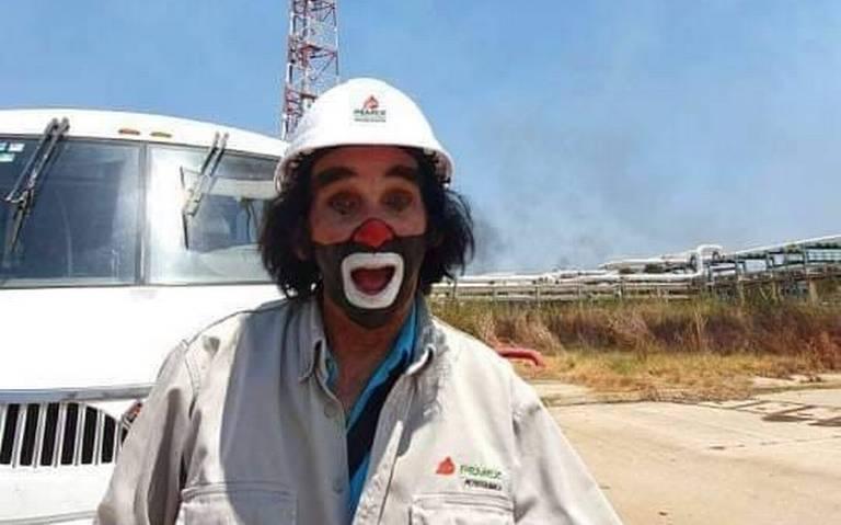 Trabajador que permitió acceso de Cepillín a Pemex es despedido
