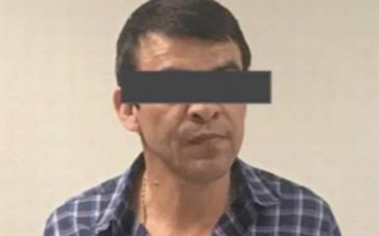 Cae El Látigo, principal operador financiero de los hijos de El Chapo