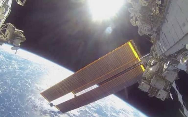 Buscan crear la estación espacial en la Luna, Gateway