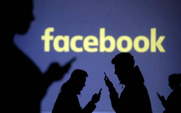 Facebook enfrenta multa de 5 mil mdd por violar privacidad de usuarios: WSJ