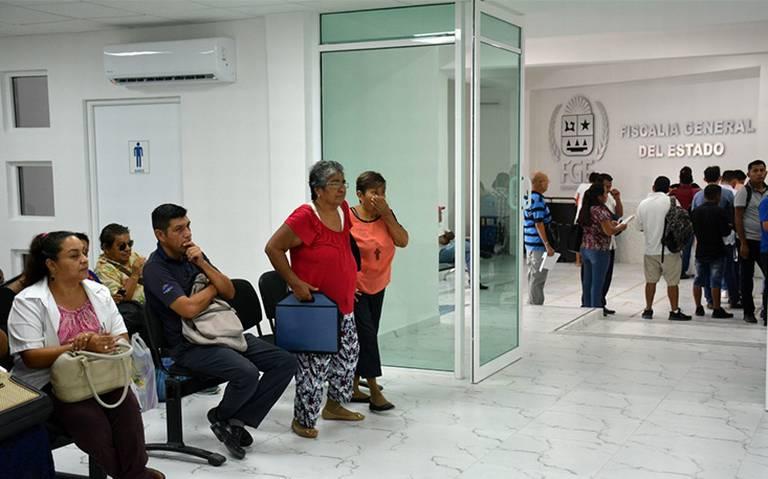 Investigan secuestro de al menos 27 personas de un call center en Cancún