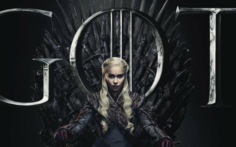 """Listo el primer capítulo de precuela de """"Game of Thrones"""""""