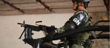 Corte admite impugnación de la CNDH sobre reglamento de la Guardia Nacional