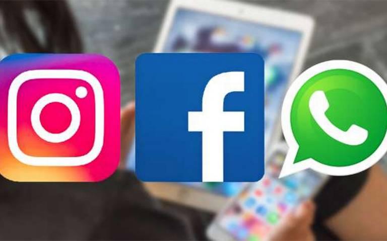 ¡No eres tú! Facebook, Instagram y WhatsApp se caen de nuevo