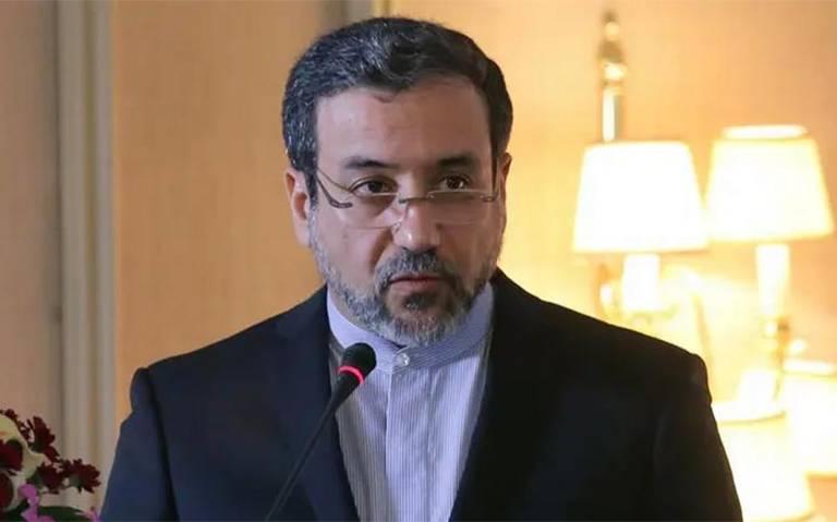 Irán desmiente a Trump sobre derribo de dron