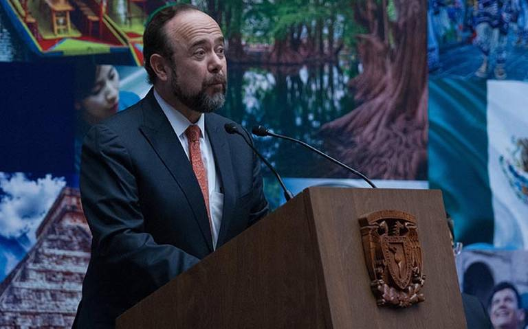 ANUIES pide presupuesto para ampliación de matrícula