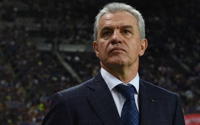 Javier Aguirre, destituido de la Selección de Egipto