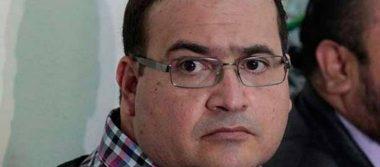 Tengo información valiosa contra exfuncionarios: Duarte pide declarar ante FGR