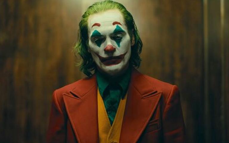 """""""Joker"""" competirá por el León de Oro en Festival de Cine de Venecia"""