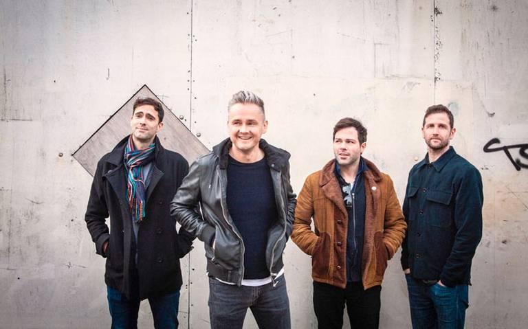 Keane y Travis darán show juntos en México